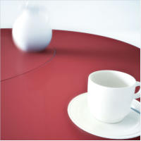 Linsushi conference table, Design: Holger Jahns, Berlin - thumbnail